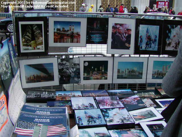 Ground Zero Behind The Scenes